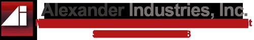 Alexander Industries: Food Service Equipment